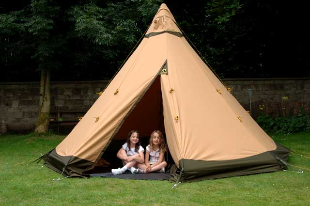 Thread tentipi tents & tentipi tents